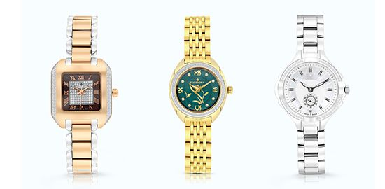 Wmen Watches